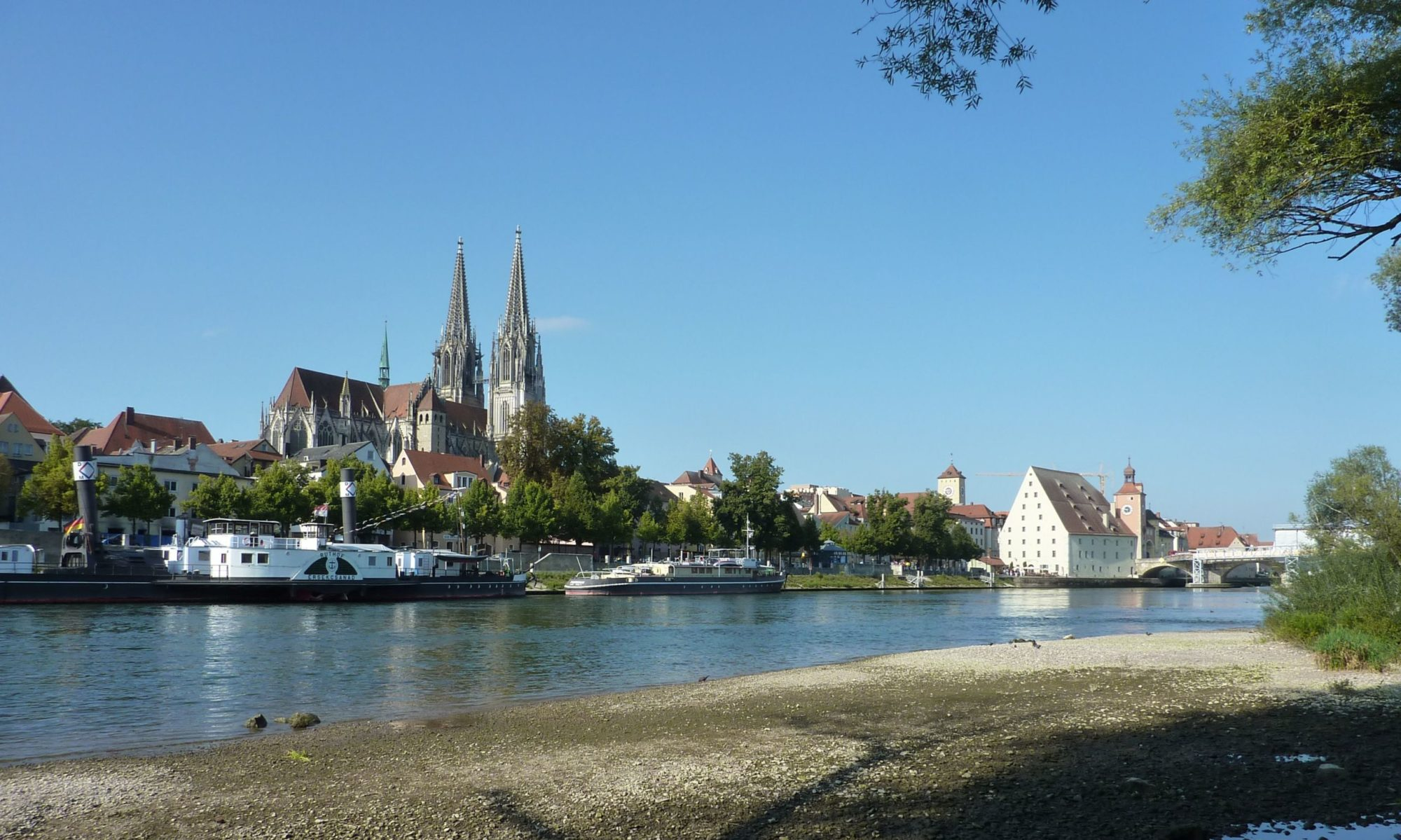 Regensburger Fremdsprachenschule